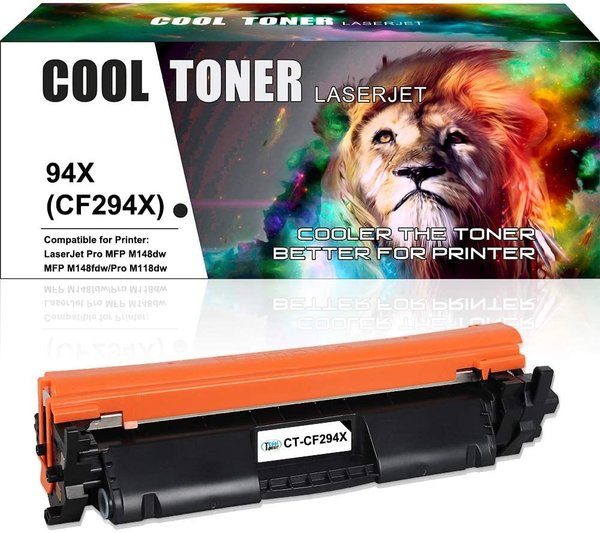 Kompatibel Toner Cartridge Replacement für Pro M118dw
